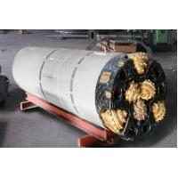 Wholesale 100MPa Micro Tunnel Boring Machine , Slurry Balance Microtunneling Equipment from china suppliers