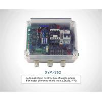 Wholesale Special control box DYA-S02 from china suppliers