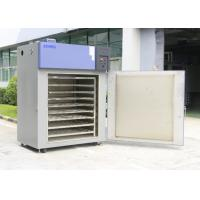 Wholesale 1394L Big Industrial Laboratory Drying Oven With 9 Tray Sample Shelf For School Medical from china suppliers