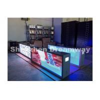 Wholesale P5 Outdoor SMD3528 Silver Taxi LED Display For Video Advertising from china suppliers