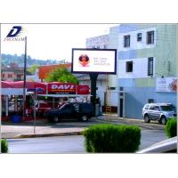 Quality P16Outdoor fullcolor advertising led screen for sale