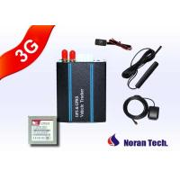 Wholesale Sirf star III Noran 3g Gps Tracker Nr008 For Security Car Alarm System from china suppliers