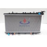 Wholesale High performance cooling radiator for Nissan Radiator Of SUNNY B13 ' 1991 , 1993 AT from china suppliers