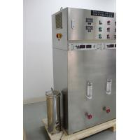 Wholesale Eco-friendly Commercial Water Ionizer incoporating , 440V 50Hz from china suppliers