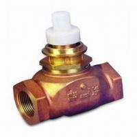 Wholesale Valve with Heating, Refrigeration, Suitable for Industrial Processing System from china suppliers