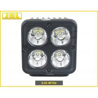 Wholesale 3400lm 10 Watt Led Work Light Cree Off Road Lighting 110*92*120mm from china suppliers
