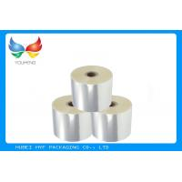 Wholesale 50 Mic Coated Clear PET Release Film For Pressure - Sensitive Adhesive from china suppliers