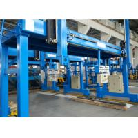 Wholesale H Beam Submerged Arc Welding Machine Ship Type Welding With Flux Recovery System from china suppliers