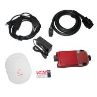 Wholesale High Performance, Rugged Auto Diagnostics Tools Ford VCM IDS Metal Box IDS V81 JLR V131 from china suppliers