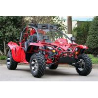 Wholesale 1100CC 4 Cylinder 4 Stroke Forest Road Adult Go Kart With Independent Suspension from china suppliers