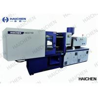 Wholesale High Strength Frame Precision Injection Molding Machine , PlasticMoldMakingMachine from china suppliers