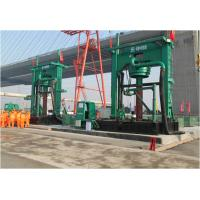 Buy cheap High efficiency Pile Top Drill Rig ZJD4000 / 350C for Superstructure / building from wholesalers