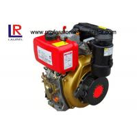 Wholesale CE Approvel Air Cooled Four Stroke 5.5HP Diesel Engines for Water Pumps and Tillers from china suppliers
