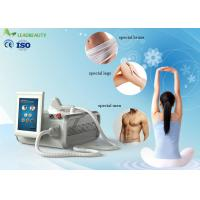 Buy cheap 600W High Power 808nm Diode Laser Hair Removal Machine With 10 Pcs Laser Bars from wholesalers