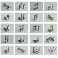Wholesale universal domeless titanium nails from china suppliers