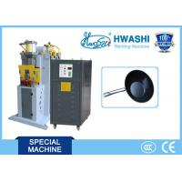 Wholesale Multifunctional Projection Capacitor Discharge Welding Machine Utensils Automatic Line use from china suppliers