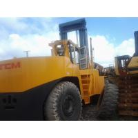 Wholesale Good condition  TCM high quality used 45ton forklift for cheap sale from china suppliers