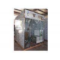 Wholesale Filter Cleaning Safety Dispensing Booth , Sampling And Weighing Booth from china suppliers