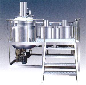 Wholesale ZJR Series Vacuum Homogenizer/Homogenizing Machine from china suppliers