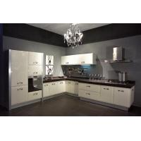 Quality High Gloss MDF Kitchen Cabinet for sale