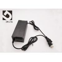 Wholesale Casting Process Electric Bike Charger 48V 1.8A Prevent Battery Overshooting Phenomenon from china suppliers