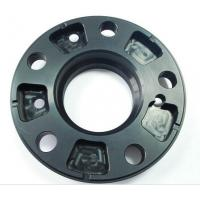 Wholesale End / Entrance Shield Precision CNC Machining Parts 6061 Aluminum Machined Accessories from china suppliers