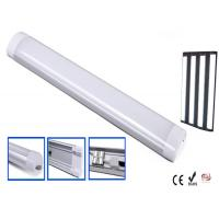 Quality High Efficiency Indoor Linear Suspended LED Lighting 30w For Home / Office , AC100-277V for sale