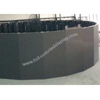 Wholesale 12.8Kg Curved Led Display Hire , Led Rental Screen Easy Maintenance from china suppliers
