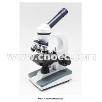Wholesale Monocular WF10x  Student Biological Microscope with N.A.0.65 Condenser A11.6111 from china suppliers