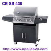 Wholesale Butane Gas Barbecue from china suppliers