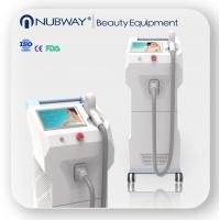 Wholesale professional 808 nm permanent hair removal machine big spot 810nm diode laser hair removal from china suppliers