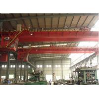Wholesale Double Speed 12.5 ton HD Model Overhead Bridge Crane , Steel Lifting Equipment from china suppliers