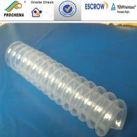 Wholesale FEP Spring tube, FEP serpentuator used for steam piping from china suppliers