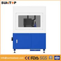 Wholesale High precision laser metal cutting machine for Stainless steel , carbon steel , alloy steel from china suppliers