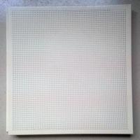Wholesale Perforated metal panel used building materials from china suppliers