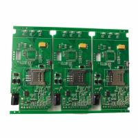 Wholesale bluetooth control pcba and pcb assembly supplier in shenzhen from china suppliers