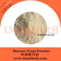 China Brewers Yeast Powder Functional Food Grade for health food. Felicia@imaherb.com on sale
