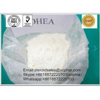 Buy cheap DHEA Raw Steroids Powder Dehydroisoandrosterone DHEA 53-43-0 from wholesalers