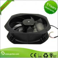 Wholesale 48 VDC Similar Ebm Papst Axial Fans And Blowers Energ Saving With DC Motor from china suppliers