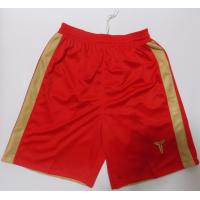 Wholesale Anti - Bacterial Sublimated Basketball Uniforms Tracksuits With Plus Size from china suppliers
