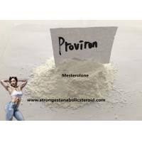 Wholesale 99% Assay Muscle Building Anabolic white powder Proviron Testosterone Enanthate Powder from china suppliers