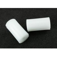 Quality PA66 White Plastic Round Spacers with Inside Threads M5 X 15 mm for sale