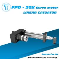 Wholesale linear actuators high speed linear actuators Servo motor linear actuator