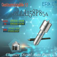 Wholesale DLLA 158 P 854 Denso Isuzu diesel injector nozzle DLLA158P854 / 9709500547 fuel nozzle assembly  DLLA 158P 854 from china suppliers