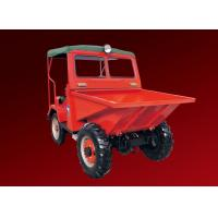 Wholesale mini construction dumper truck tipper lorry export africa from china suppliers