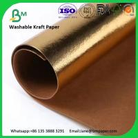 Wholesale washable kraft paper from china suppliers