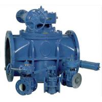 Wholesale API 594 API 6D Cast Iron Inverted Pressure Balanced Lubricated Plug Valve from china suppliers