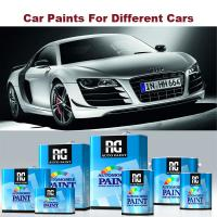 Wholesale HS Clear Coat from china suppliers