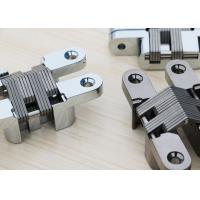 """Wholesale Soss Light Duty Concealed Hinges For 1/2"""" and 3/4"""" minimum door thickness, opens 180 degrees from china suppliers"""