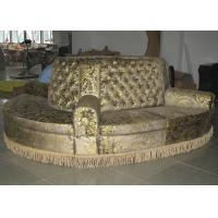 Wholesale Beauty Spa Salon Waiting Bench Diamond Tufted Upholstered Booth For Restaurants from china suppliers